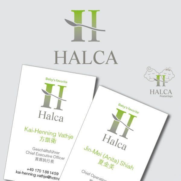 Halca